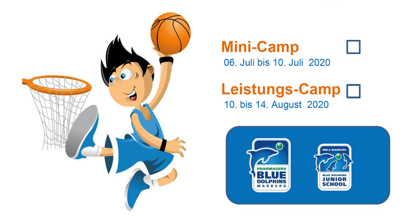 BC Marburg Mini-Camp 2020