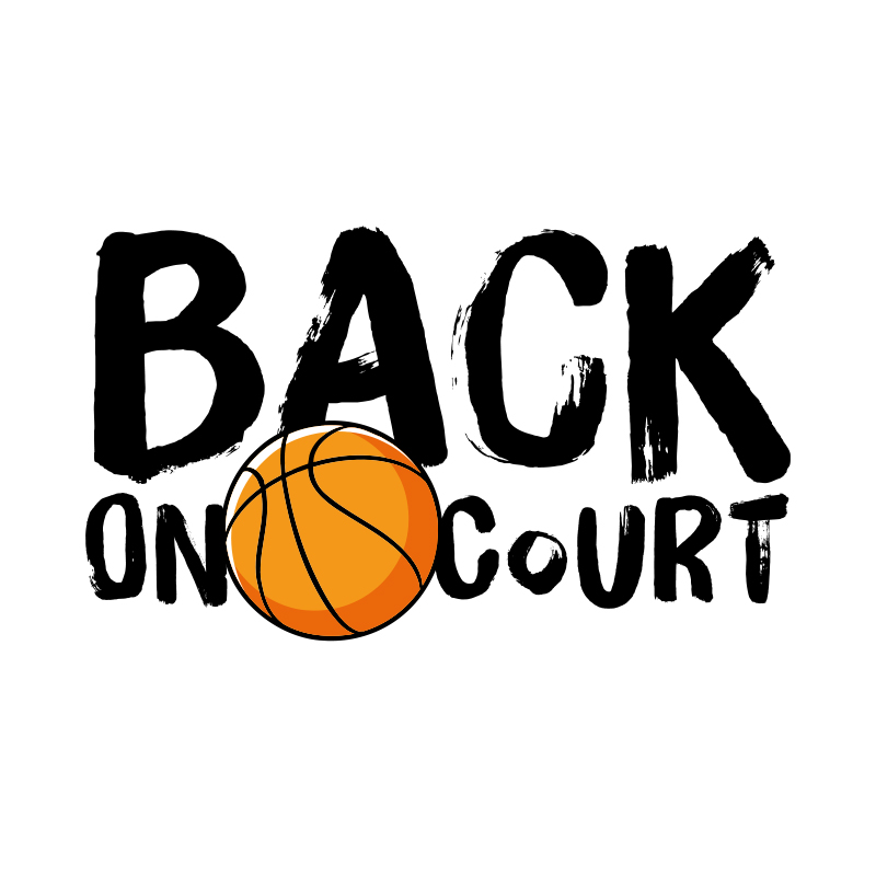 """Aktionstag """"Back on Court"""""""