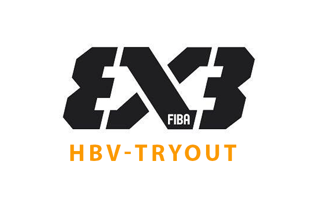3x3 HBV-Tryout U18 Jungen 2002-2004 in Lich
