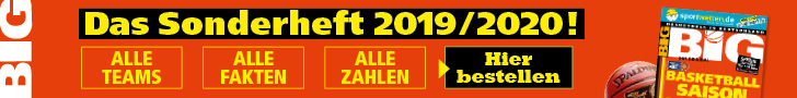 BIG SONDERHEFT 2019